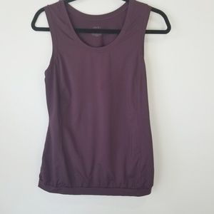 Zella Sleeveless Athletic Top